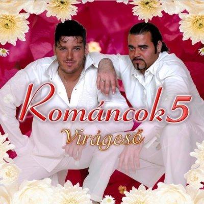 romancok