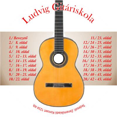 Gitáriskola_CD1