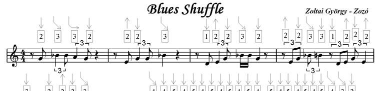 31_Blues shuffle.