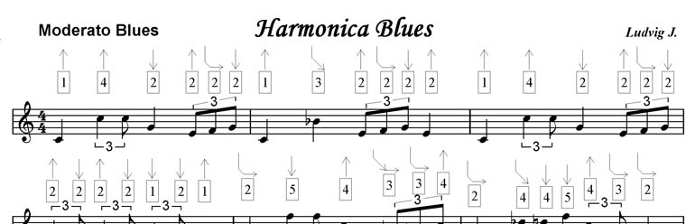 38_Harmonica Blues_1.